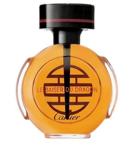 Parfumuotas vanduo Cartier Le Baiser du Dragon Perfum 30ml Paveikslėlis 1 iš 1 250811002261