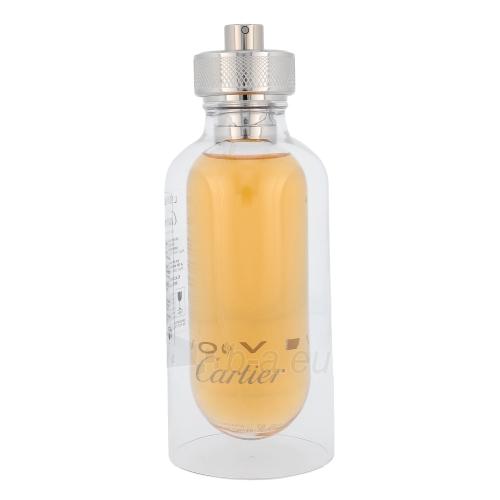 Parfumuotas vanduo Cartier L´Envol de Cartier EDP 100ml (testeris) Paveikslėlis 1 iš 1 310820046906