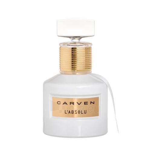 Parfumuotas vanduo Carven L´Absolu EDP 30ml Paveikslėlis 1 iš 1 250811014678