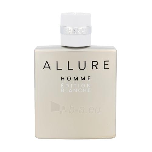Parfumuotas vanduo Chanel Allure Edition Blanche EDP 50ml Paveikslėlis 1 iš 1 2508120002424