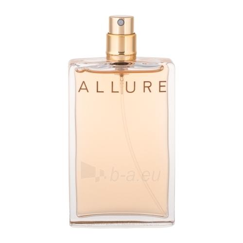 Parfumuotas vanduo Chanel Allure EDP 50ml (testeris) Paveikslėlis 1 iš 1 250811010858