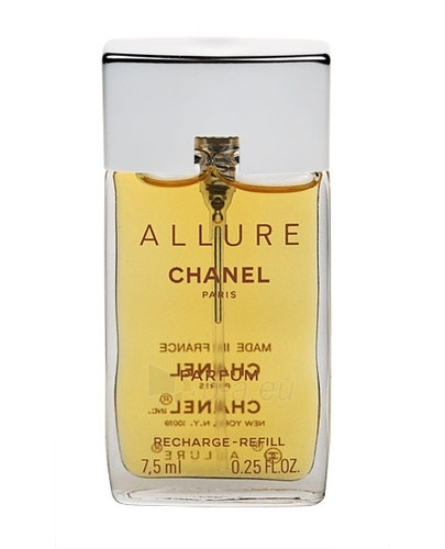 Chanel Allure Parfem 7,5ml (without spray) Paveikslėlis 1 iš 1 250811002272