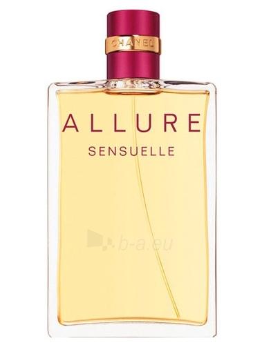Parfumuotas vanduo Chanel Allure Sensuelle EDP 50ml (testeris) Paveikslėlis 1 iš 1 250811009543