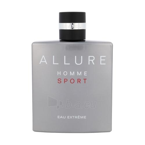 Parfumuotas vanduo Chanel Allure Sport Eau Extreme EDP 150ml Paveikslėlis 1 iš 1 310820042458