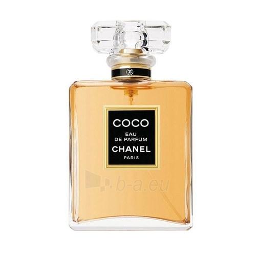 Parfumuotas vanduo Chanel Coco EDP 60ml (testeris + refill) Paveikslėlis 1 iš 1 250811002300