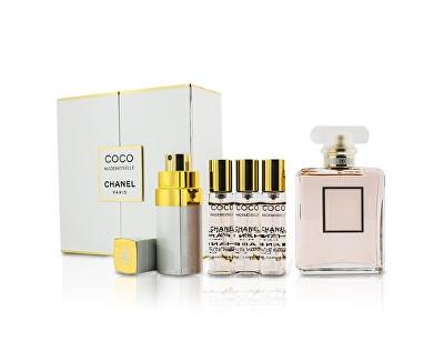 Parfumuotas vanduo Chanel Coco Mademoiselle EDP 50 ml (Rinkinys) Paveikslėlis 1 iš 1 310820112787