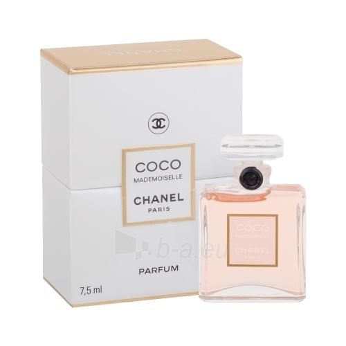 Parfumuotas vanduo Chanel Coco Mademoiselle Parfem 7,5ml wilhout spray Paveikslėlis 1 iš 1 250811002308