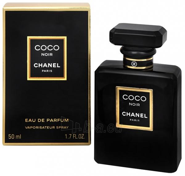 Parfumuotas vanduo Chanel Coco Noir Perfumed water 50ml Paveikslėlis 1 iš 1 250811010301