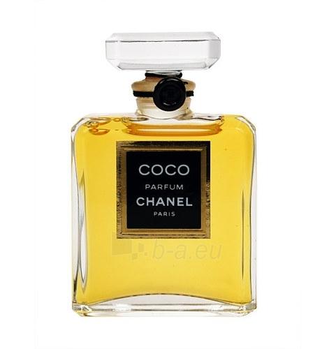 Parfimērijas ūdens Chanel Coco Parfem 7,5ml (without spray) Paveikslėlis 1 iš 1 250811002348