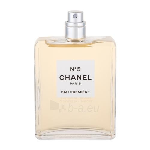 Parfumuotas Vanduo Chanel No5 Eau Premiere Edp 100ml Testeris