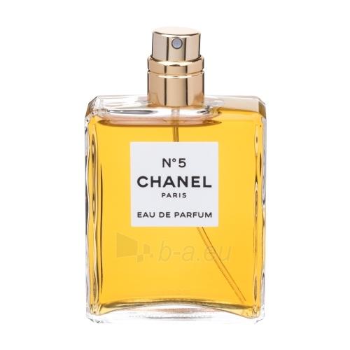 Parfimērijas ūdens Chanel No.5 EDP 50ml (testeris). Paveikslėlis 1 iš 1 250811002583