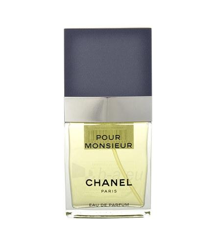 Parfumuotas vanduo Chanel Pour Monsieur EDP 75ml (testeris) Paveikslėlis 1 iš 1 310820016478