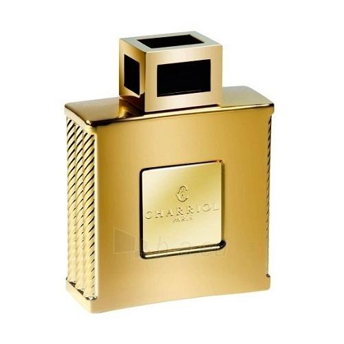 Charriol Royal Gold EDP 100ml (tester) Paveikslėlis 1 iš 1 250812004748