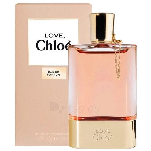 Parfumuotas vanduo Chloe Chloe Love EDP 20ml Paveikslėlis 1 iš 1 250811010807