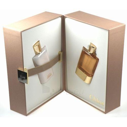 Parfumuotas vanduo Chloe Chloe Love Perfumed water 50ml (rinkinys) Paveikslėlis 1 iš 1 250811002493