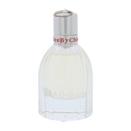 Parfumuotas vanduo Chloe See by Chloe Perfumed water 30ml Paveikslėlis 1 iš 1 250811010682