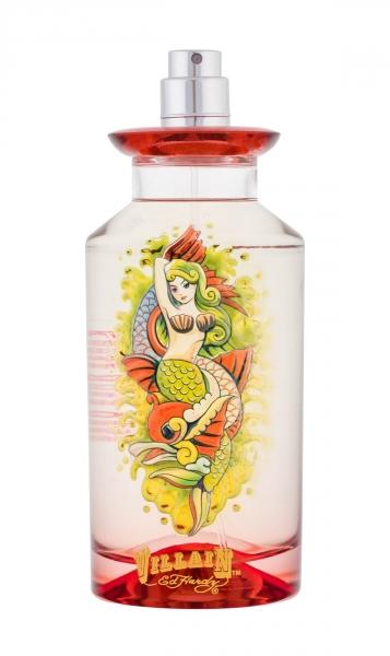 Parfumuotas vanduo Christian Audigier Villain Eau de Parfum 125ml (testeris) Paveikslėlis 1 iš 1 310820151751