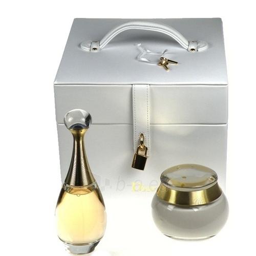 Parfumuotas vanduo Christian Dior Jadore EDP 100ml (rinkinys 2) Paveikslėlis 1 iš 1 250811007263