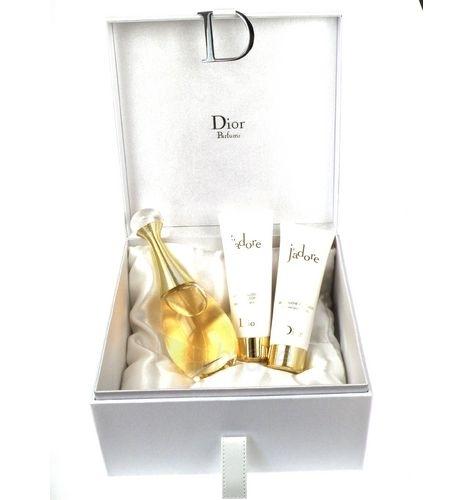 Parfimērijas ūdens Christian Dior Jadore EDP 100ml (komplekts 5) Paveikslėlis 1 iš 1 250811007267