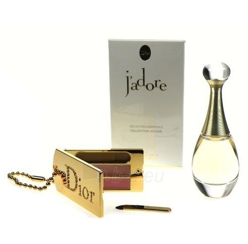 Christian Dior Jadore EDP 30ml (set 2) Paveikslėlis 1 iš 1 250811002528