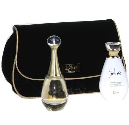 Christian Dior Jadore EDP 50ml (set 1) Paveikslėlis 1 iš 1 250811007271