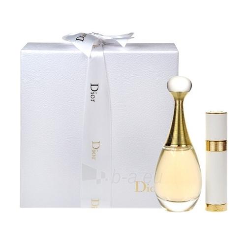 Parfimērijas ūdens Christian Dior Jadore EDP 50ml (komplekts 4) Paveikslėlis 1 iš 1 250811007273