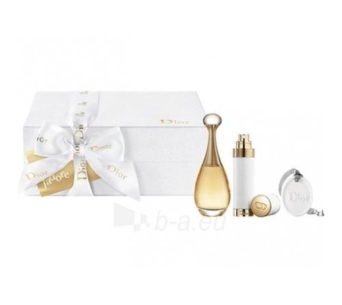 Parfimērijas ūdens Christian Dior Jadore EDP 100ml (komplekts) Paveikslėlis 1 iš 1 250811010662