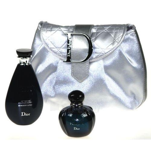 Parfumuotas vanduo Christian Dior Midnight Poison EDP 50ml (rinkinys) Paveikslėlis 1 iš 1 250811002539