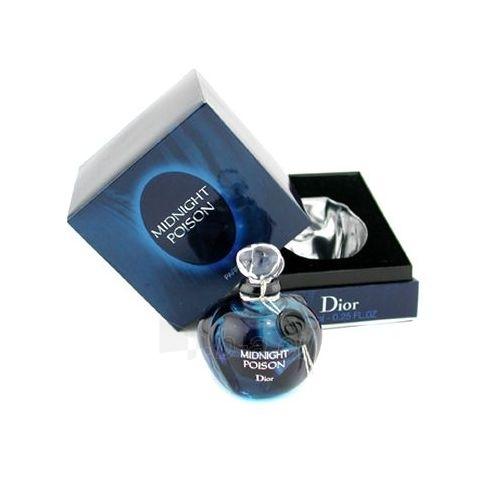 Parfimērijas ūdens Christian Dior Midnight Poison Perfum 30ml (testeris) Paveikslėlis 1 iš 1 250811002544