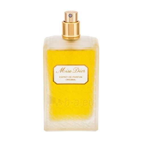 Parfimērijas ūdens Christian Dior Miss Dior Esprit de Parfum EDP 100ml (testeris) Paveikslėlis 1 iš 1 250811010642