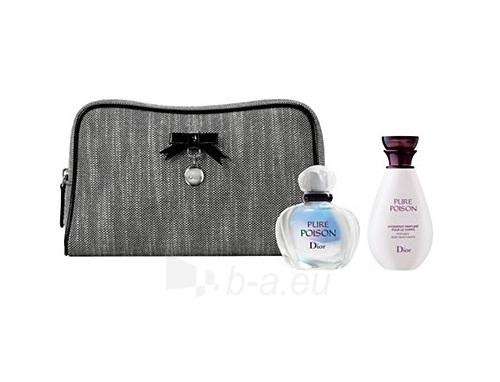Christian Dior Pure Poison EDP 50ml (set 1) Paveikslėlis 1 iš 1 250811002404