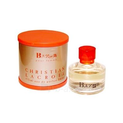 Parfumuotas vanduo Christian Lacroix Bazar EDP 100ml (testeris) Paveikslėlis 1 iš 1 250811002400