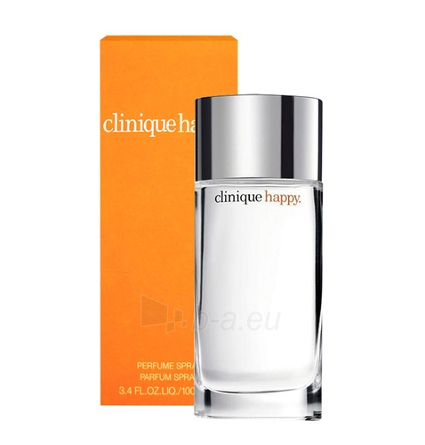 Parfimērijas ūdens Clinique Happy EDP 50ml (Without box) Paveikslėlis 1 iš 1 250811007280