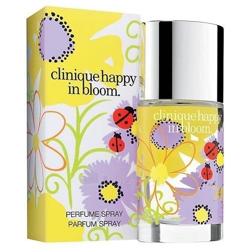 Parfumuotas vanduo Clinique Happy in Bloom 2013 EDP 30ml Paveikslėlis 1 iš 1 250811011048