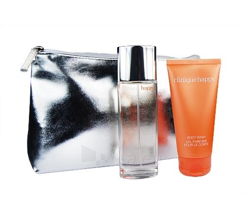 Parfumuotas vanduo Clinique Happy Perfumed water 50ml (rinkinys) Paveikslėlis 1 iš 1 250811002971