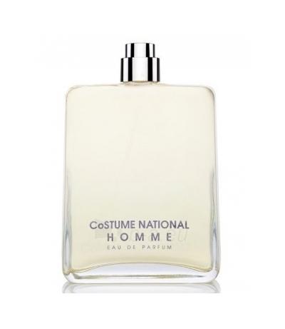 Parfumuotas vanduo CoSTUME NATIONAL Homme Perfumed water 100ml (testeris) Paveikslėlis 1 iš 1 250812001098