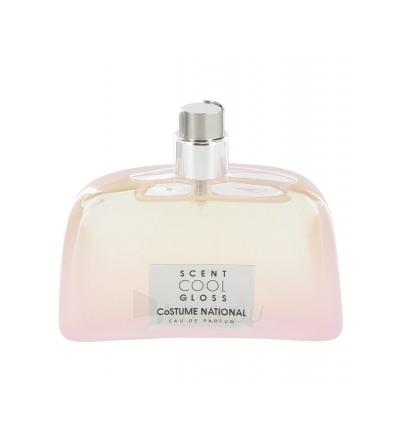 Parfumuotas vanduo CoSTUME NATIONAL Scent Cool Gloss EDP 100ml Paveikslėlis 1 iš 1 250811002448