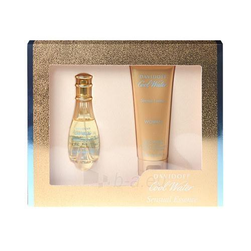 Davidoff Cool Water Sensual Essence Edp 30ml Set 1 Cheaper Online