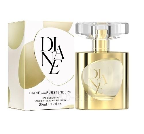 Diane von Furstenberg Diane EDP 50ml Paveikslėlis 1 iš 1 250811010303