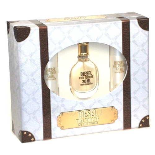 Parfumuotas vanduo Diesel Fuel for life Perfumed water 30ml (rinkinys 1) Paveikslėlis 1 iš 1 250811002984