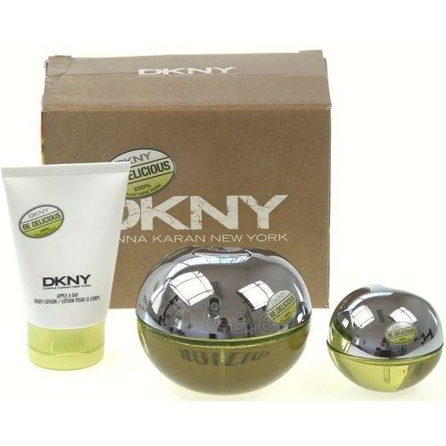 DKNY Be Delicious EDP 100ml (set 1) Paveikslėlis 1 iš 1 250811007300