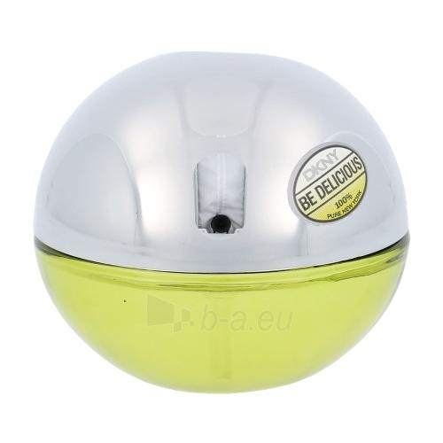 Parfumuotas vanduo DKNY Be Delicious EDP 15ml (testeris) Paveikslėlis 1 iš 1 250811002598