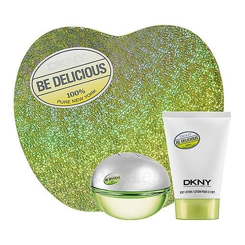 DKNY Be Delicious EDP 50ml set (tester) Paveikslėlis 1 iš 1 250811007312