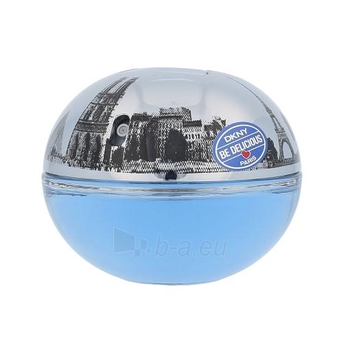 Parfumuotas vanduo DKNY Be Delicious Paris EDP 50ml Paveikslėlis 1 iš 1 250811011944