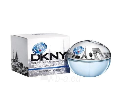 DKNY Be Delicious Paris EDP 50ml (tester) Paveikslėlis 1 iš 1 250811010691