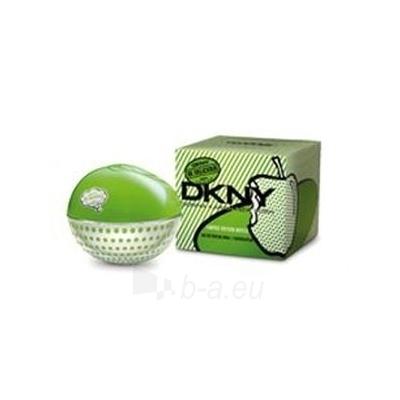 Parfimērijas ūdens DKNY Be Delicious Pop Art Optic EDP 100ml (testeris) Paveikslėlis 1 iš 1 250811003010