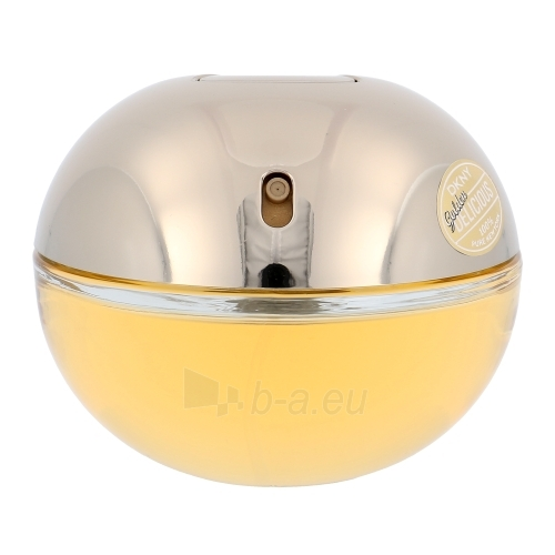 Parfumuotas Vanduo Dkny Golden Delicious Edp 100ml Testeris