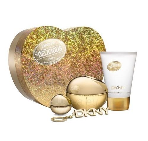 DKNY Golden Delicious EDP 100ml (set) Paveikslėlis 1 iš 1 250811010593