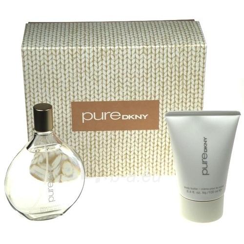 Parfumuotas vanduo DKNY Pure EDP 30ml (rinkinys) Paveikslėlis 1 iš 1 250811007322