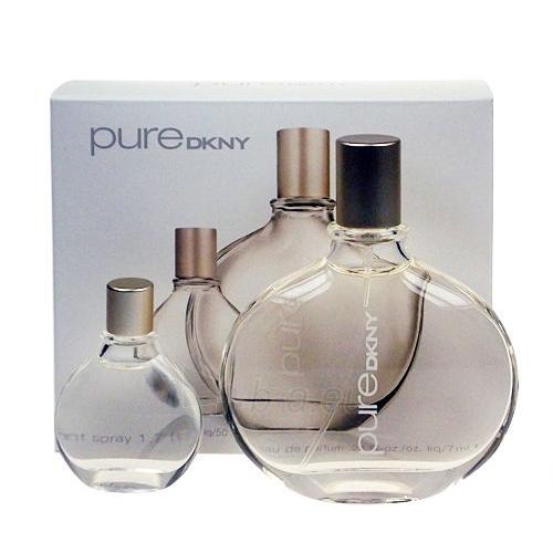 Parfumuotas vanduo DKNY Pure Perfumed water 50ml (rinkinys 1) Paveikslėlis 1 iš 1 250811003035